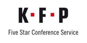 Logo KFP Five Star Conference Services