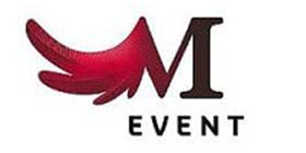 Logo M-Event Incentives & more